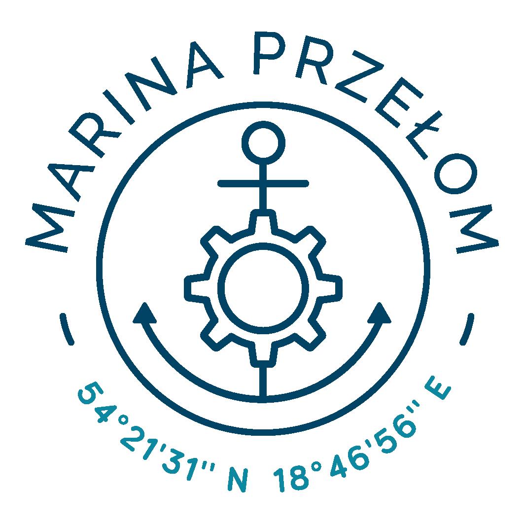 Logo-Marina-Przełom-stempel
